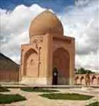 tomb of Sayyed Sadroddin
