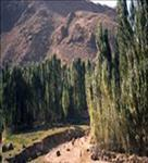 Zula Chay Valley