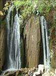 Varak waterfall