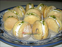 Sweets Latifeh