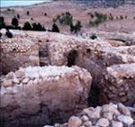 Sarab-Mort historical area and temples