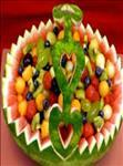 custom of Yalda night