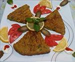 Green Beans Cutlets , food Tabrizi