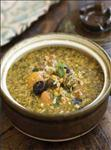 Ash-e (potage) Miveh ( Ash Miveh - Fresh Fruit Soup )