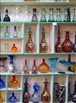 Glass in Tabriz