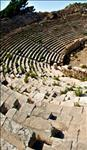 Ankara's Roman Theater
