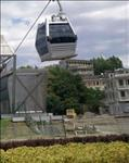 Tbilisi Chairlift