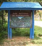 Ranomafana National Park