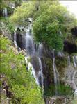Niasar Waterfall