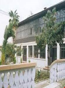 Historical house of Ghadiri