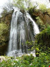 Ozan Waterfall