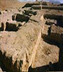Ancient hill of Ghalay Chi
