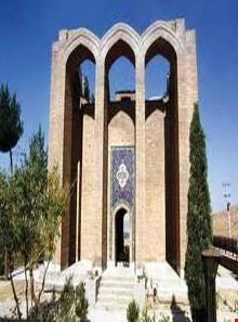 Tomb of Mir Razi-o-Din Artimani