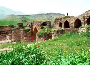 Seymareh Ancient City(Madakto)