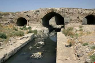 Bazarak bridge