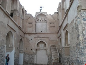 Great Mosque Of Afin
