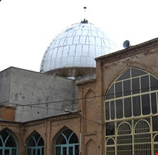 Arsenjan Jami Mosque