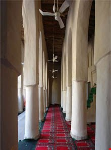 Great Mosque of dezak