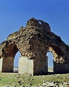 Temple Of  kheir abad