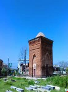Monument of Sadat Balbalkani