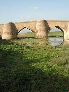 Farasfaj bridge