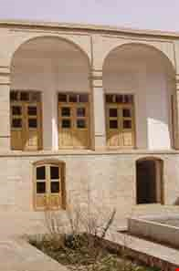 Historical house of Afzali