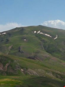 Bozghoush Mountain