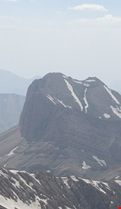 Ghali Kooh Mountain