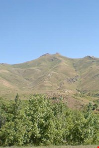 Serajeddin Mountain