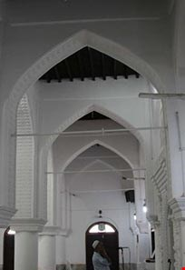 Delgosh Jame Mosque
