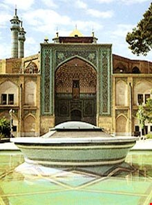 Feyzie school of qom