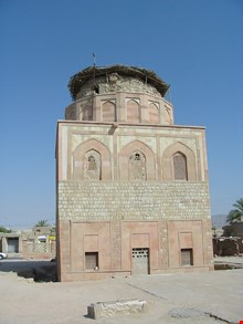 Tomb of Sheikh Abonajm