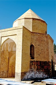 Tomb of Shah Qalandar