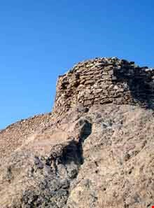 Dokhtar Castle