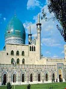 Goharshad Mosque