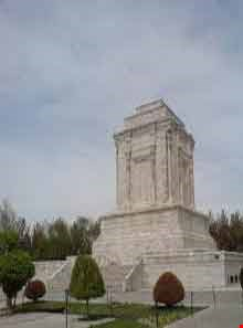 Mausoleum of Ferdowsi