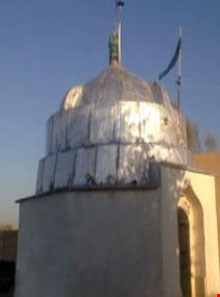 Tonb of Seyed Abi ahmae jooyami