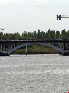 Ghazian Bridge