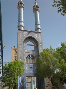 Hazireh Mosque