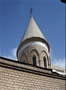 Saint Mesrop Armenian Church