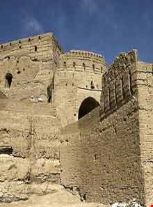 Belghis Historic City