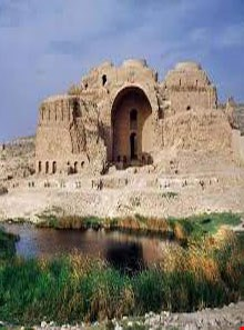 Palace of Ardashir Babakan