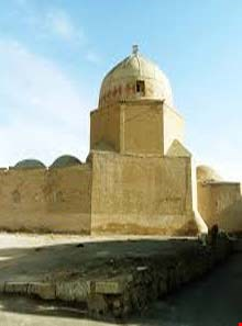 Jameh ( Grand ) Mosque of Golpayegan